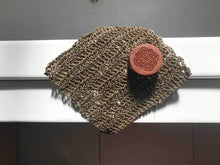 Load image into Gallery viewer, Hemp Crochet Wash Cloth