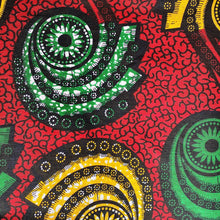 Load image into Gallery viewer, Kitenge Fabric 2020/02
