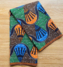 Load image into Gallery viewer, Kitenge Fabric 2020/03