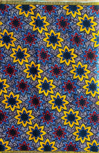 Load image into Gallery viewer, Kitenge Fabric 2020/05