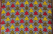 Load image into Gallery viewer, Kitenge Fabric 21/04