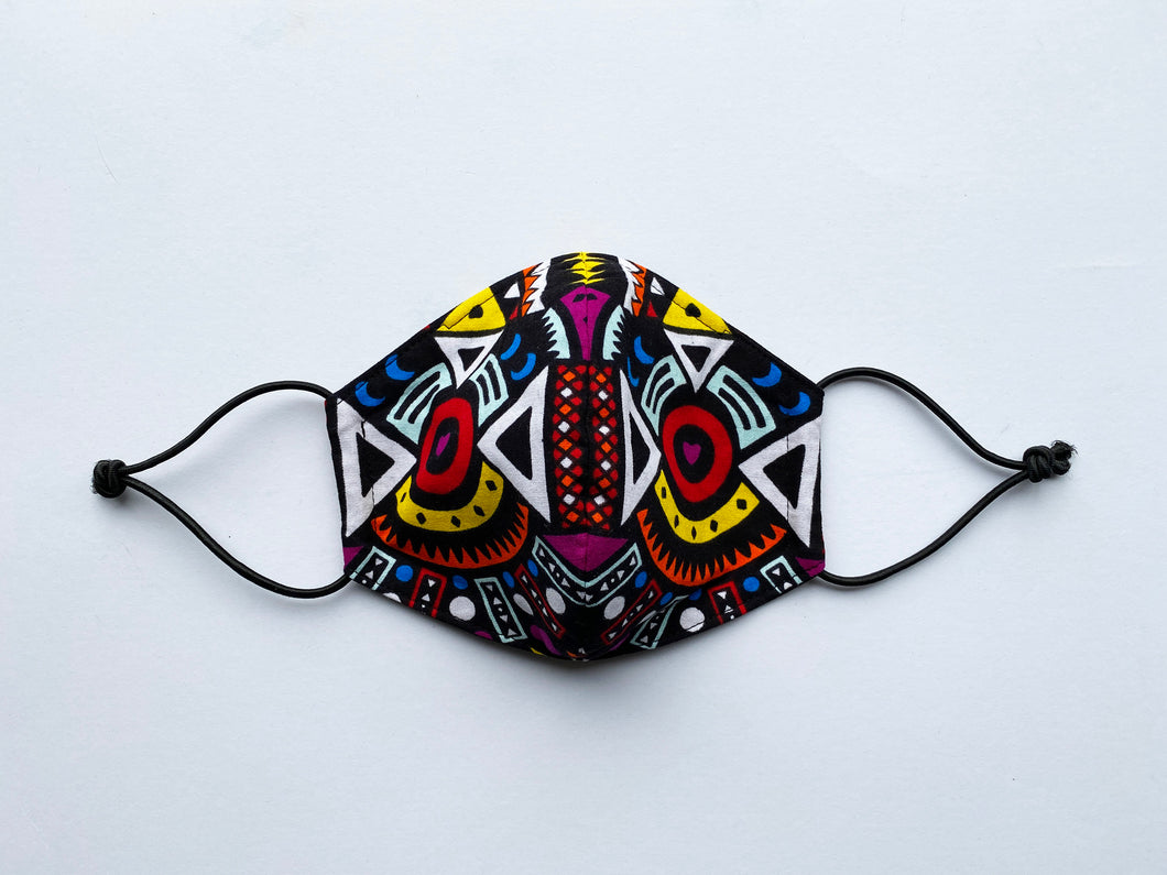 East African Fabric Face Mask 2020/56