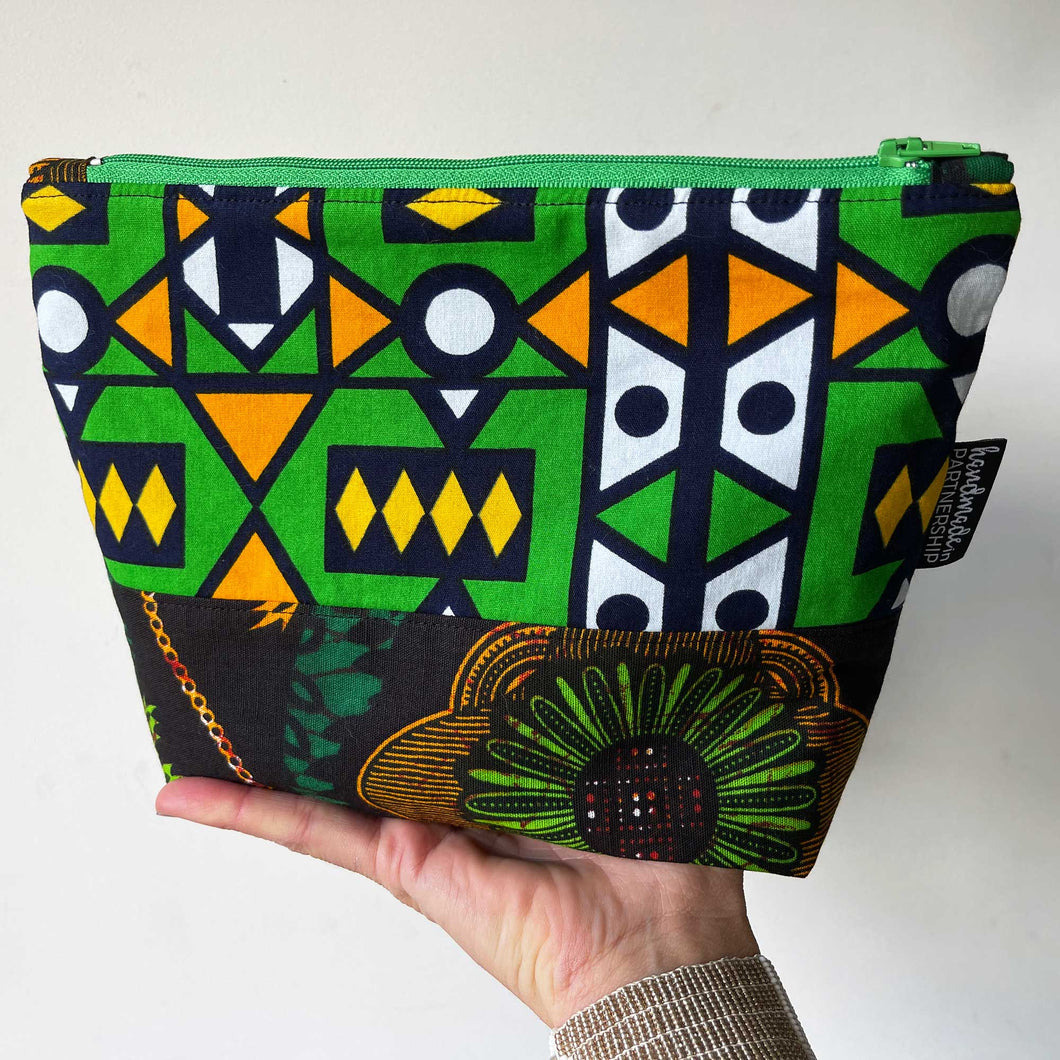 Umoja ZIPPY Bag 21/03