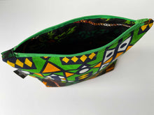 Load image into Gallery viewer, Umoja ZIPPY Bag 21/03