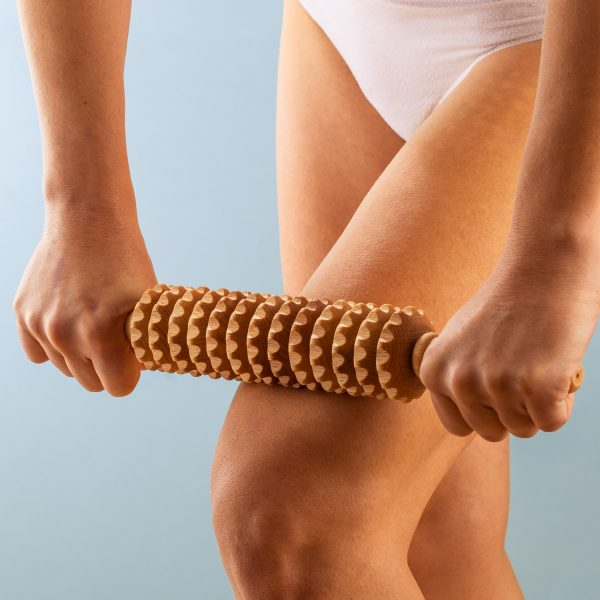 Anti Cellulite Massage Roller - glamourfxcanada
