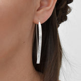 Urban Armour Silver Earrings