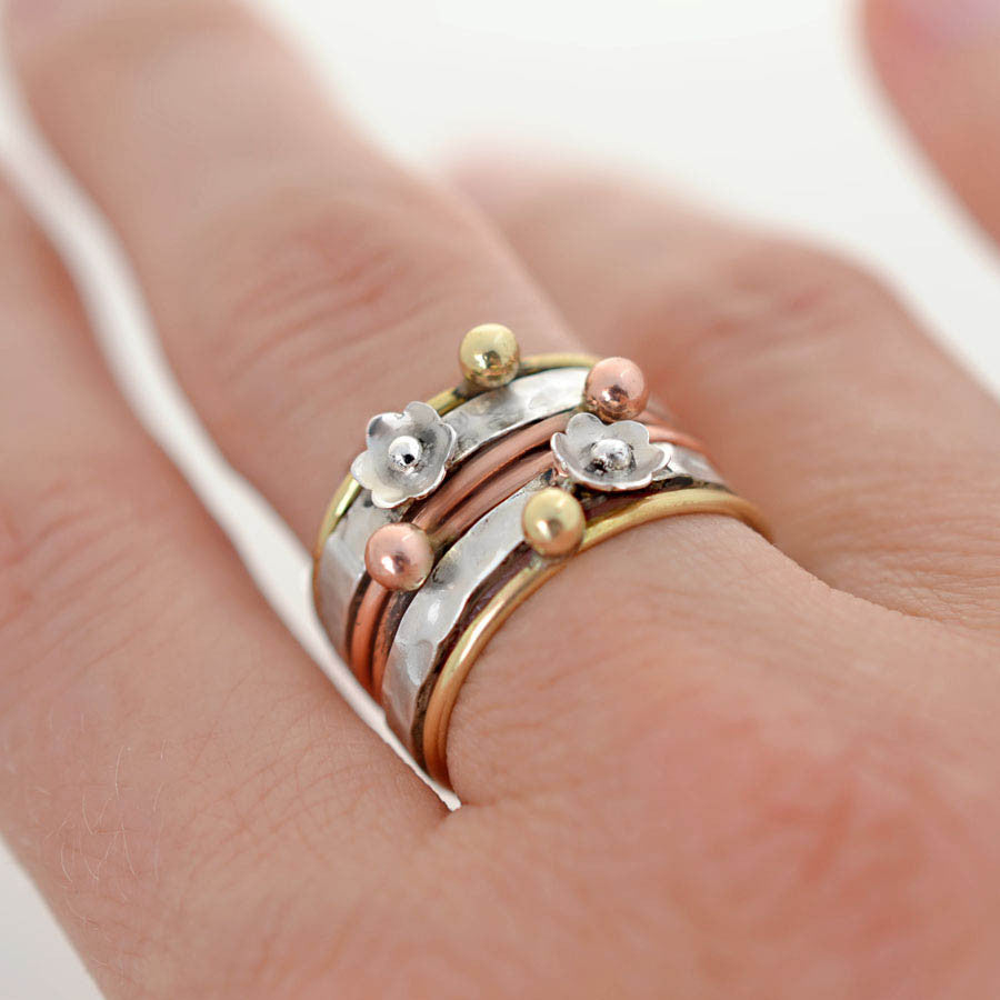 Different Metals For Rings