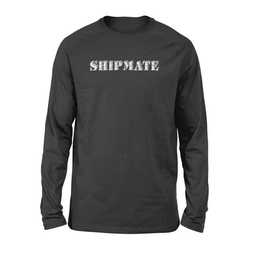 Shipmate - Standard Long Sleeve - Family Presents