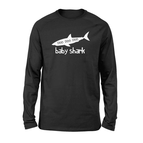 Shark Doo baby - Standard Long Sleeve - Family Presents
