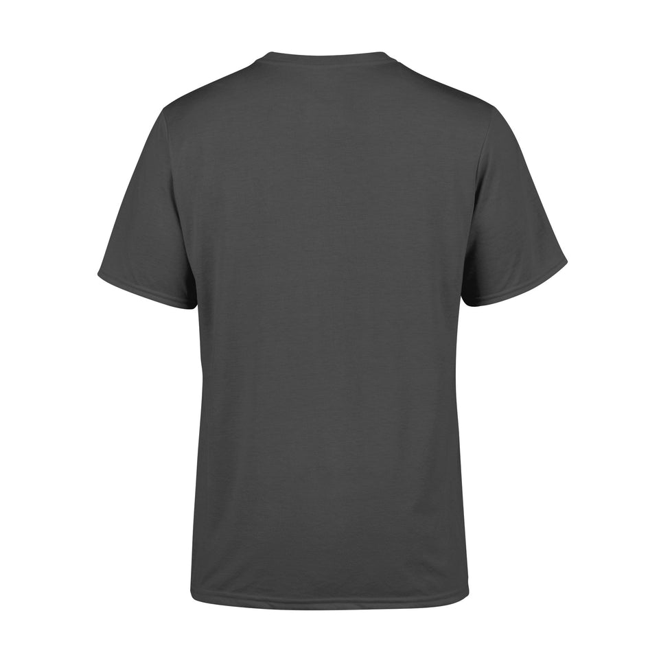 Black father definition Standard T-shirt