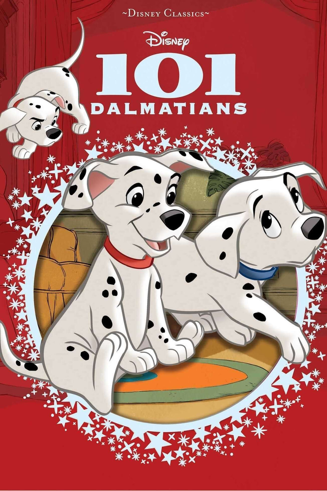 101 Dalmatians (1961) | HD Google Play Code Ports to Movies Anywhere, Vudu, iTunes - Movie Sometimes