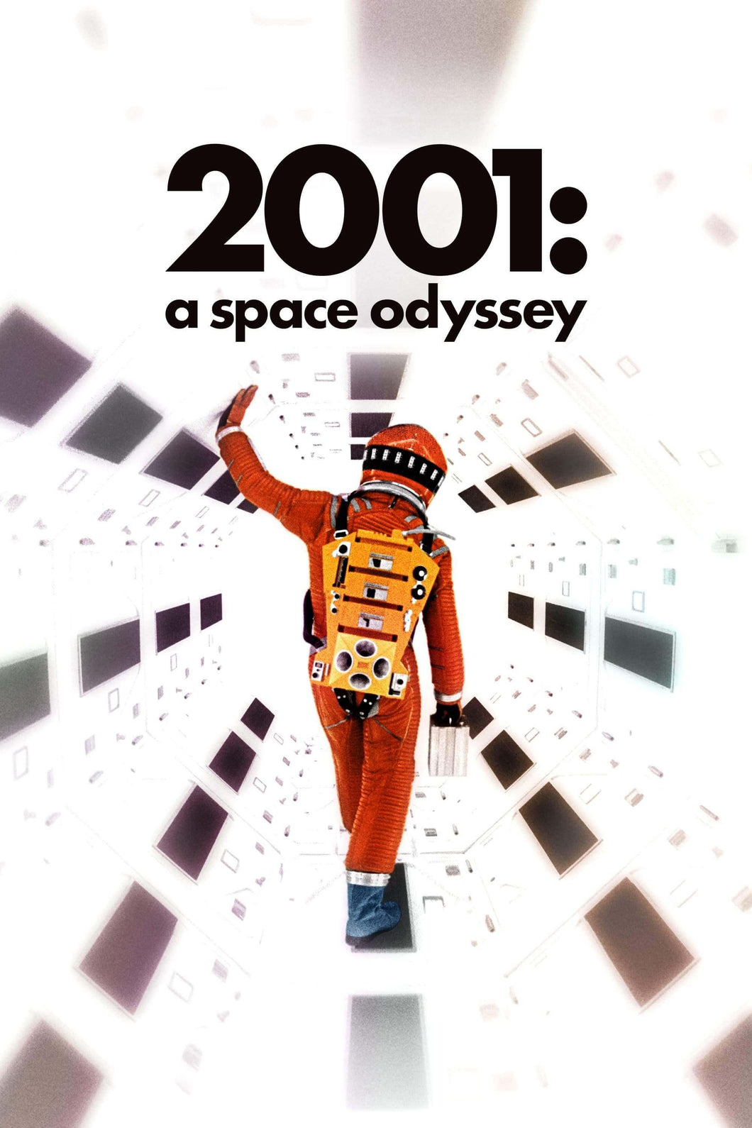 2001: A Space Odyssey | 4K UHD Movies Anywhere Code Ports to Vudu, iTunes, GP - Movie Sometimes