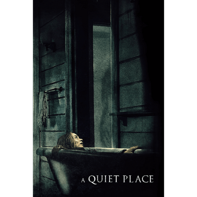 A Quiet Place (2018) | HD iTunes Code - Movie Sometimes