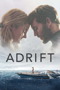 Adrift | HD iTunes Code - Movie Sometimes
