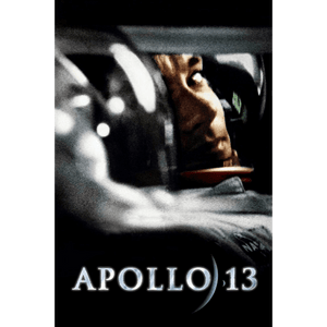 Apollo 13 | 4K UHD Movies Anywhere Code Ports to Vudu, iTunes, GP - Movie Sometimes
