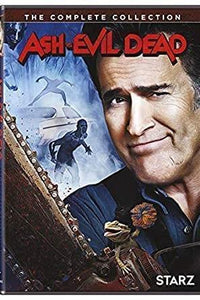Ash vs Evil Dead: Complete Season (Bundle)  | HD Vudu Code - Movie Sometimes