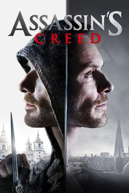 Assassin's Creed | HD Movies Anywhere Code Ports to Vudu, iTunes, GP - Movie Sometimes