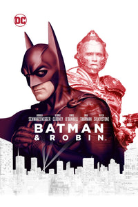 Batman and Robin | 4K UHD Movies Anywhere Code Ports to Vudu, iTunes, GP - Movie Sometimes