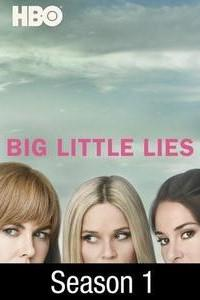 Big Little Lies: Season 1 | HD iTunes Code - Movie Sometimes