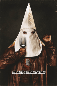 Blackkklansman | HD Movies Anywhere Code Ports to Vudu, iTunes - Movie Sometimes