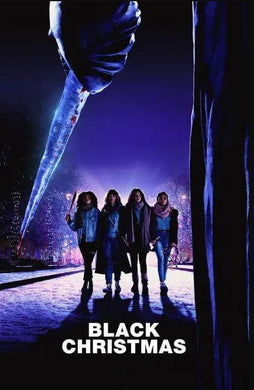 Black Christmas (2019) | HD Movies Anywhere Code Ports to Vudu, iTunes, GP - Movie Sometimes