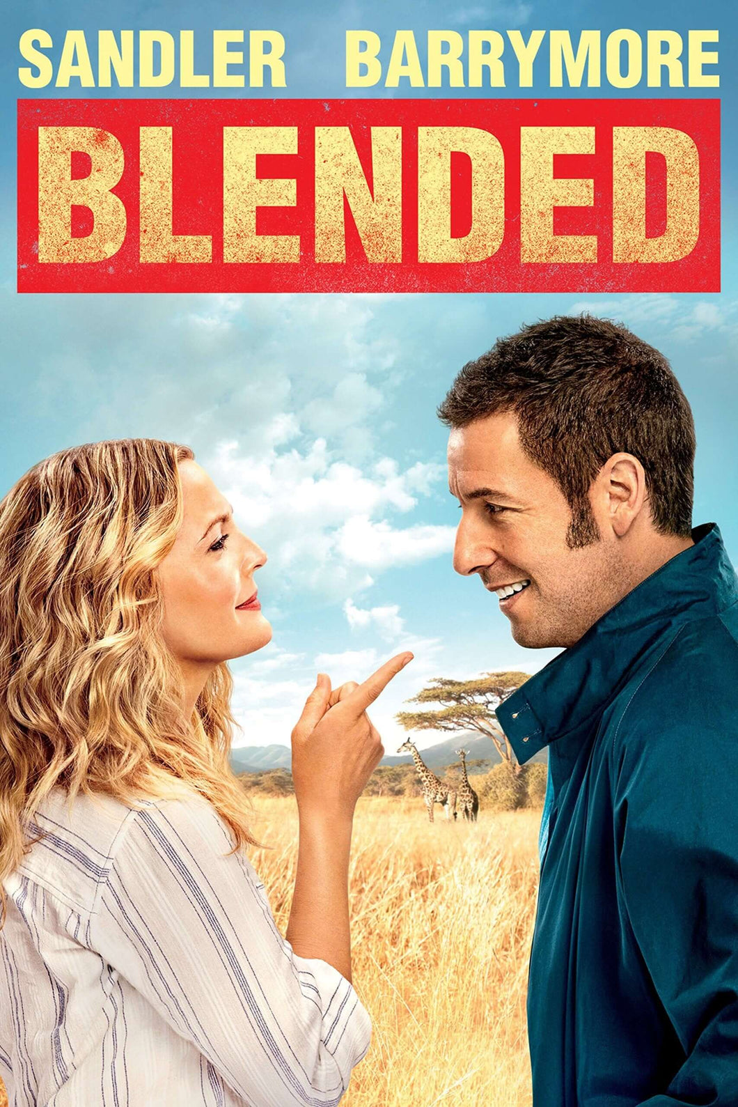 Blended HD Google Play - Movies Anywhere, Vudu, iTunes