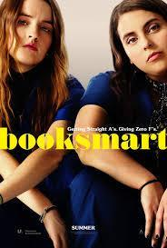 Booksmart | HD Movies Anywhere Code Ports to Vudu, iTunes, GP - Movie Sometimes