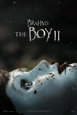 Brahms: The Boy II | HD iTunes Code - Movie Sometimes