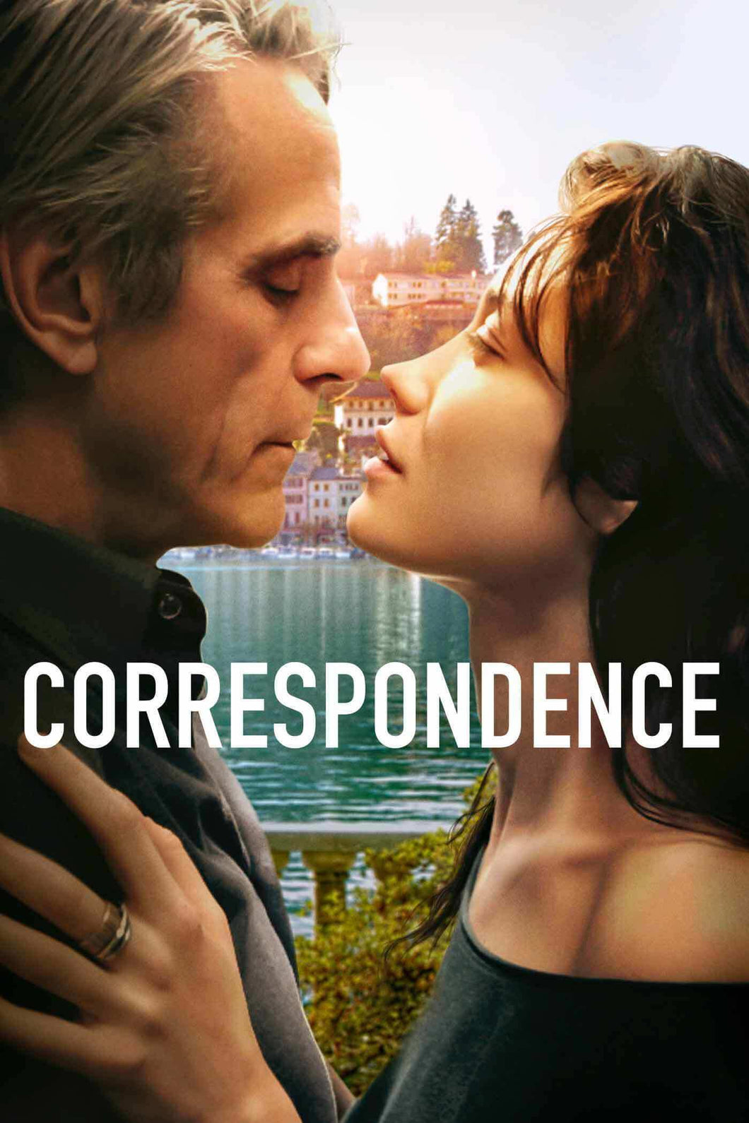 Correspondence HD Movies Anywhere