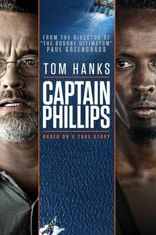 Captain Phillips | HD Movies Anywhere Code Ports to Vudu, iTunes, GP - Movie Sometimes