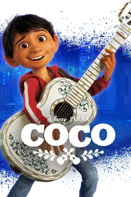 Coco | HD Google Play Code Ports to Vudu, iTunes via Movies Anywhere - Movie Sometimes