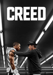 Creed SD (Vudu)