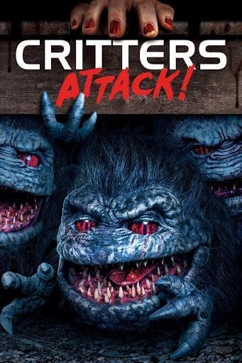 Critters Attack! | HD Movies Anywhere Code Ports to Vudu, iTunes, GP - Movie Sometimes