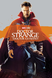 Doctor Strange | HD Movies Anywhere Code Ports to Vudu, iTunes, GP - Movie Sometimes