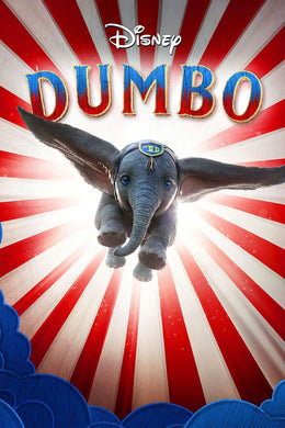 Dumbo | HD Movies Anywhere Code Ports to Vudu, iTunes, GP - Movie Sometimes