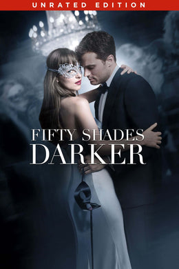 Fifty Shades Darker (Unrated) | 4K UHD Movies Anywhere Code Ports to Vudu, iTunes, GP - Movie Sometimes