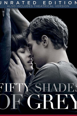 Fifty Shades of Grey (Unrated) | HD Movies Anywhere Code Ports to Vudu, iTunes, GP - Movie Sometimes