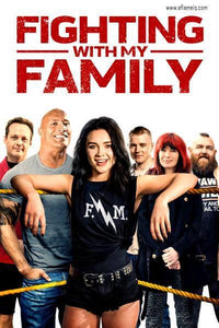 Fighting with My Family | HD iTunes Code - Movie Sometimes