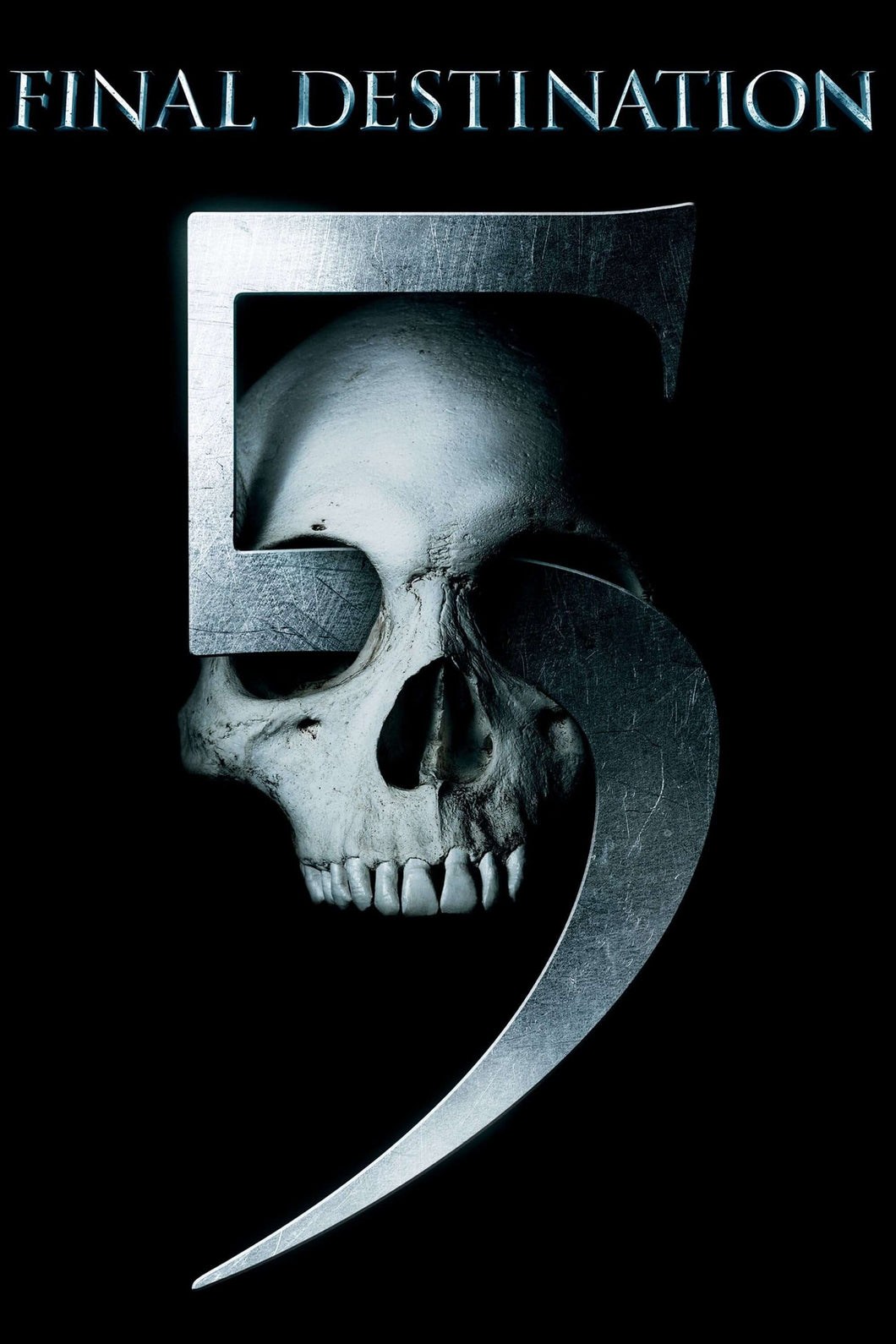 Final Destination 5 | HD Movies Anywhere Code Ports to Vudu, iTunes, GP - Movie Sometimes