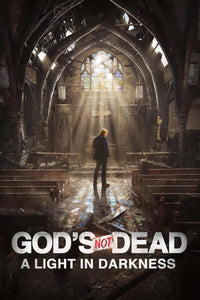 God's Not Dead A Light In Darkness HD Movies Anywhere - Vudu, iTunes