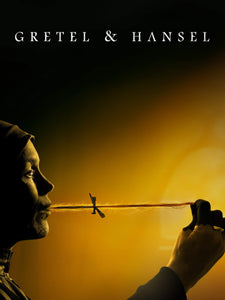 Gretel & Hansel | HD Vudu Code - Movie Sometimes