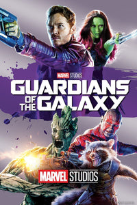 Guardians of the Galaxy  | HD Movies Anywhere Code Ports to Google Play, Vudu, iTunes - Movie Sometimes
