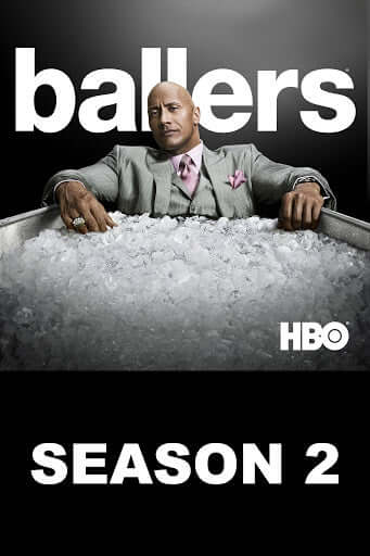 Ballers: Season 2 HD (iTunes)
