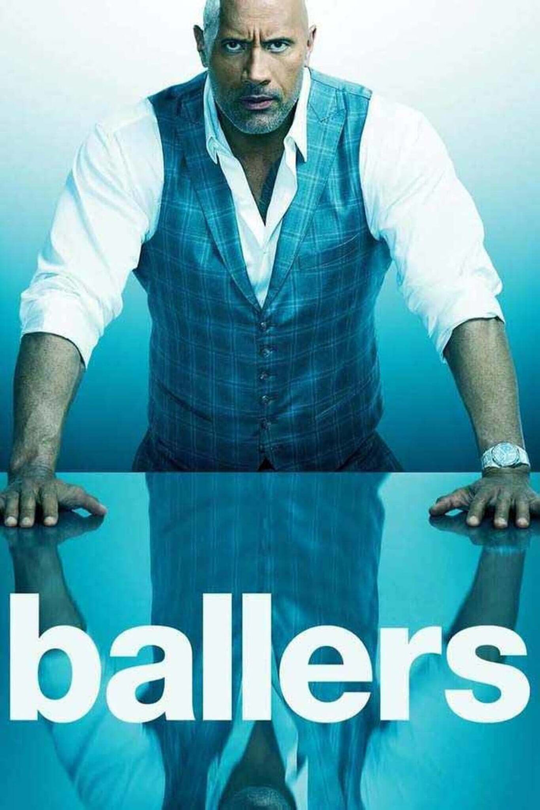 Ballers: Season 4 HD Google Play - Movies Anywhere, Vudu, iTunes