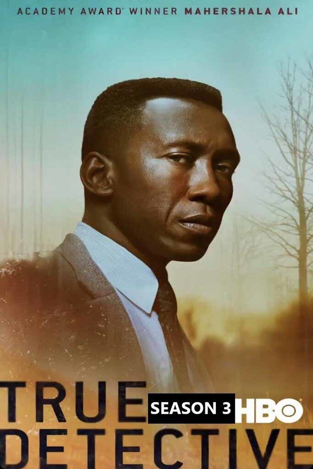 True Detective Season 3 HBO HD (Vudu)
