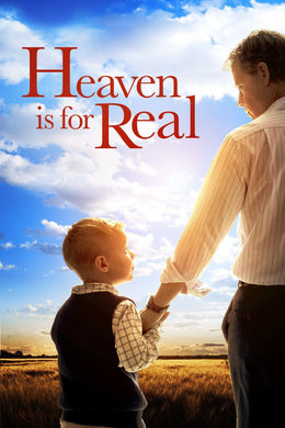 Heaven is for Real | HD Movies Anywhere Code Ports to Vudu, iTunes, GP - Movie Sometimes