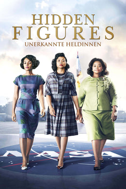 Hidden Figures | HD Movies Anywhere Code Ports to Vudu, iTunes, GP - Movie Sometimes