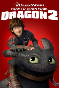 How to Train Your Dragon 2 | HD Movies Anywhere Code Ports to Vudu, iTunes, GP - Movie Sometimes