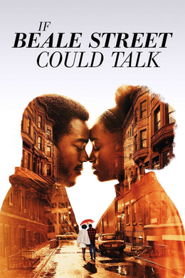 If Beale Street Could Talk | HD Movies Anywhere Code Ports to Vudu, iTunes - Movie Sometimes
