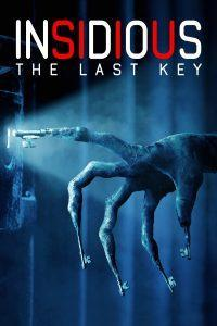 Insidious: The Last Key | HD Movies Anywhere Code Ports to Vudu, iTunes, GP - Movie Sometimes